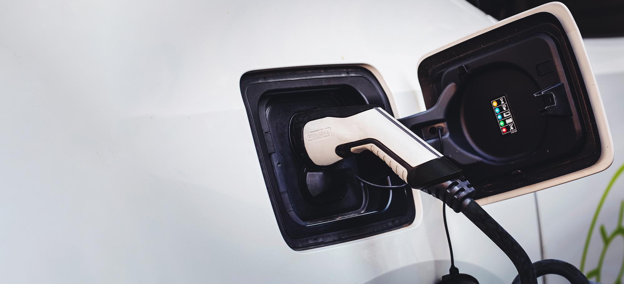 Almacenamiento de energía para movilidad eléctrica