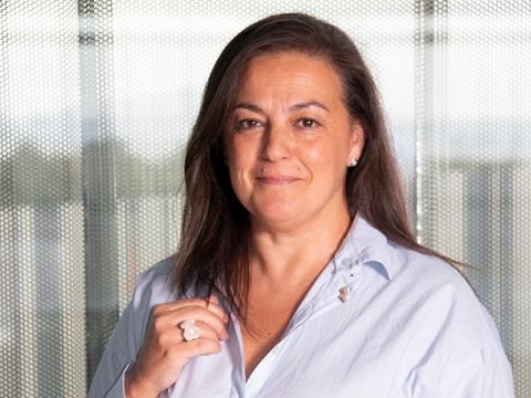Raquel Ferret