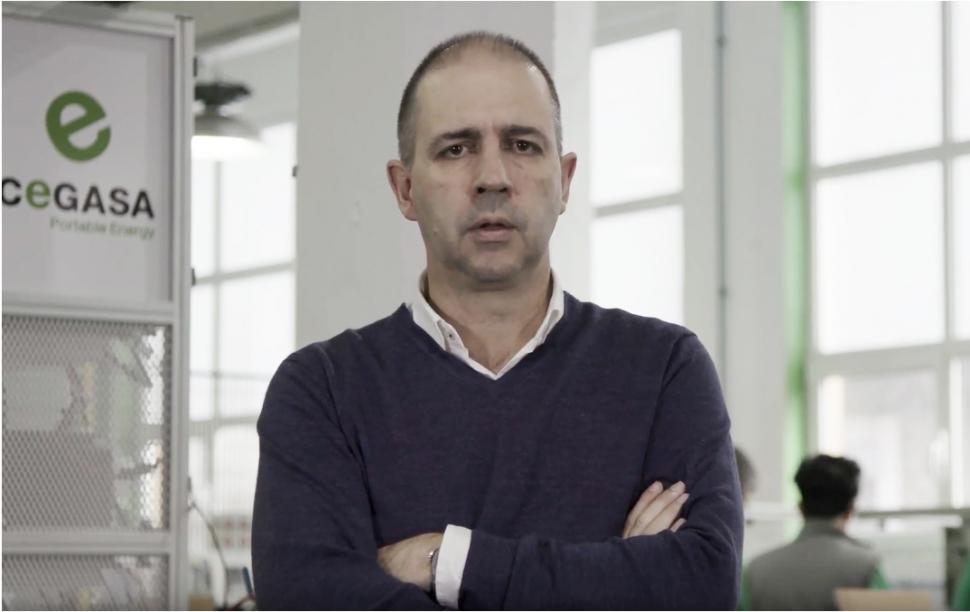 Igor Cantero Cegasa