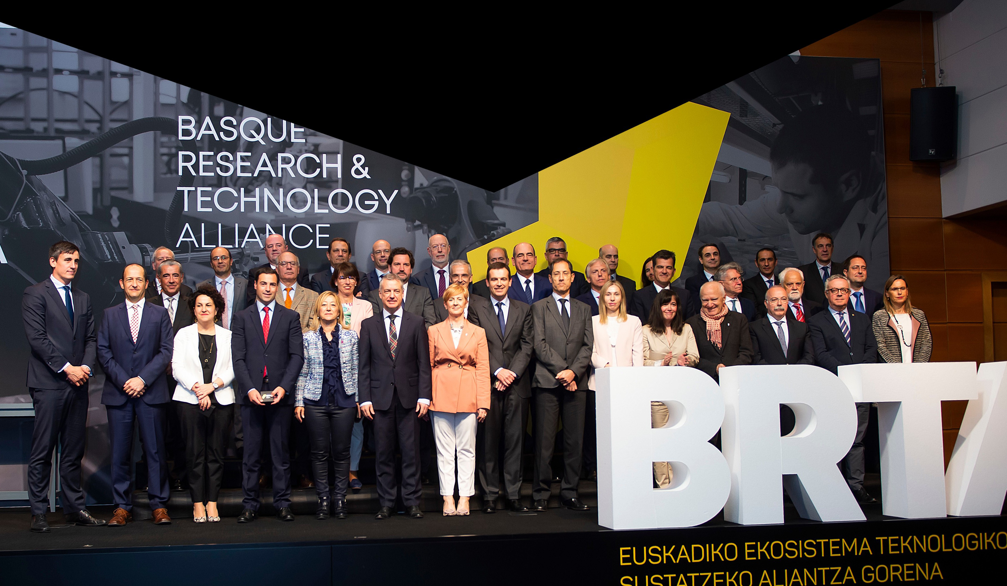 Basque Research & Technology Alliance