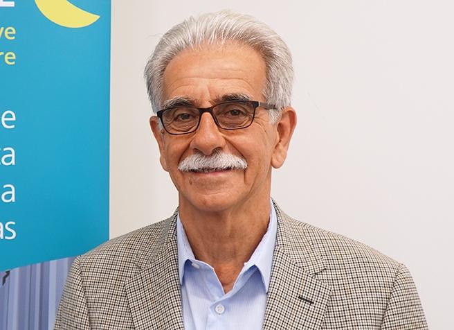 Claude Delmas
