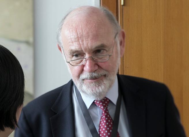 John Kilner
