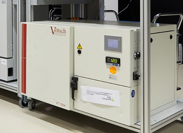 CLIMATIC CHAMBER - VOTSCH 7400