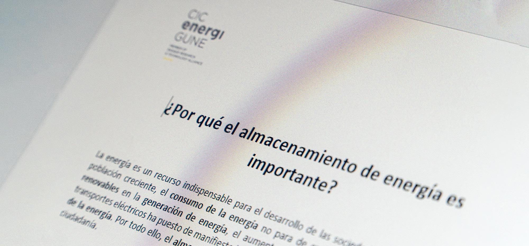 """Shmuel de-Leon: """"Estoy muy seguro de que el mercado europeo de fabricación de baterías podrá competir con el asiático"""""""