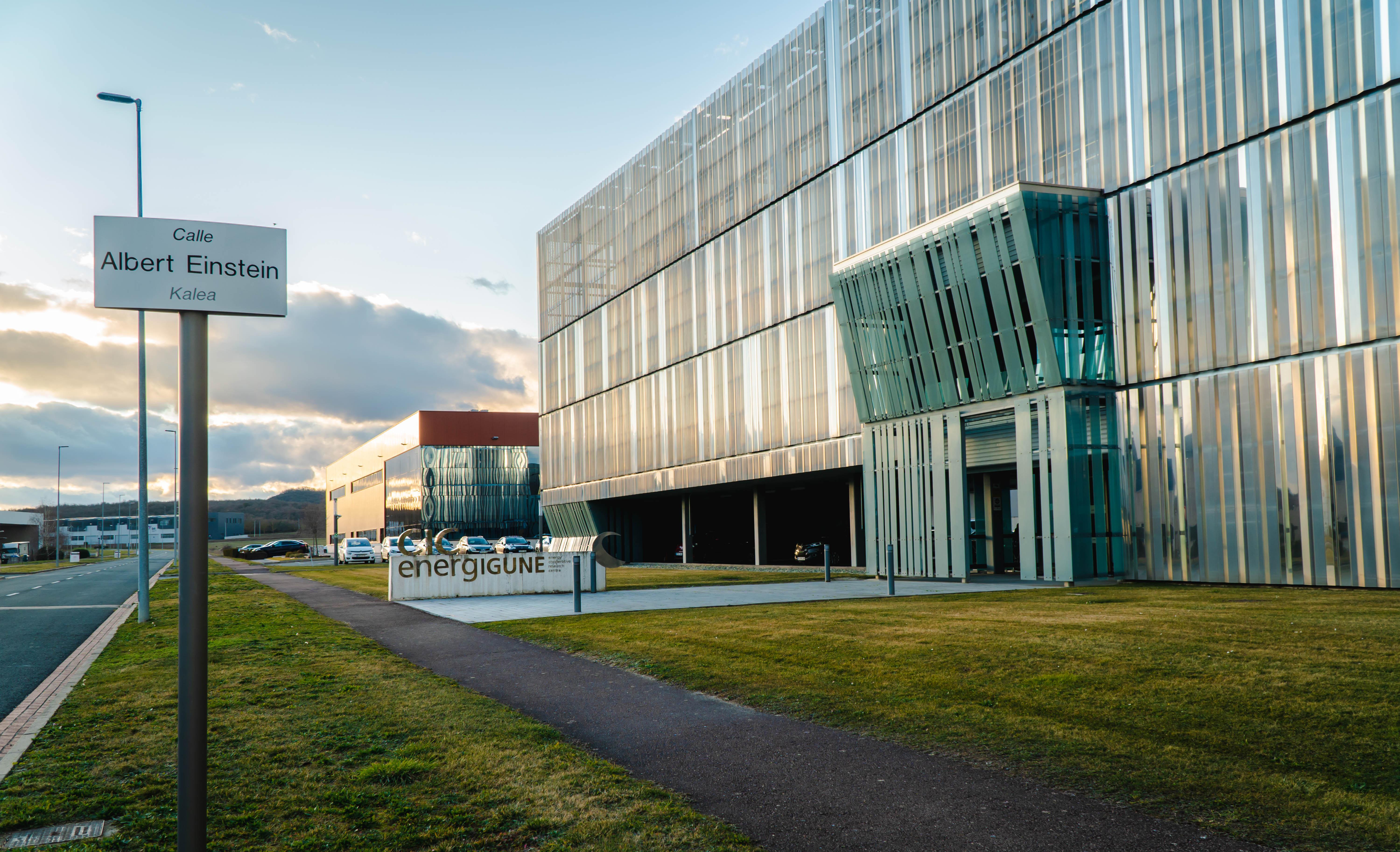CIC energiGUNEk, energiaren biltegiratzean Europako zentro garrantzitsuenen Top 3an itxi zuen 2019ko ekitaldia