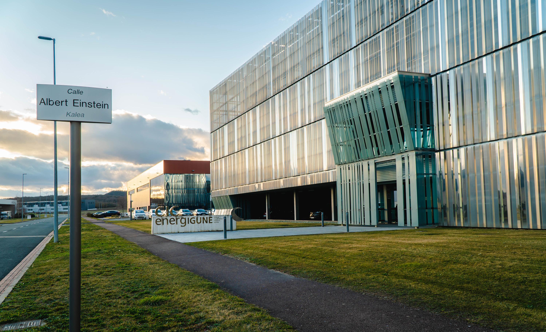 CIC energiGUNE consolidó en 2020 su posición de referencia europea al liderar dos proyectos en baterías y uno para generación de electricidad