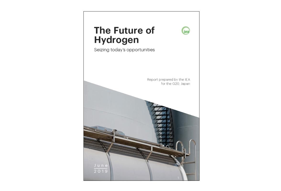 The Future of Hydrogen - IEA-International Energy Agency