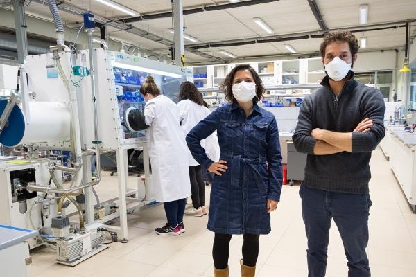 CIC energiGUNE investiga la aplicación de cerámicas avanzadas en baterías de estado sólido para aumentar su densidad de energía