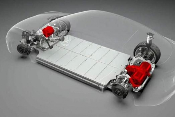 ABC - Sulfur in electric car batteries: reduces weight and increases charge capacity and range