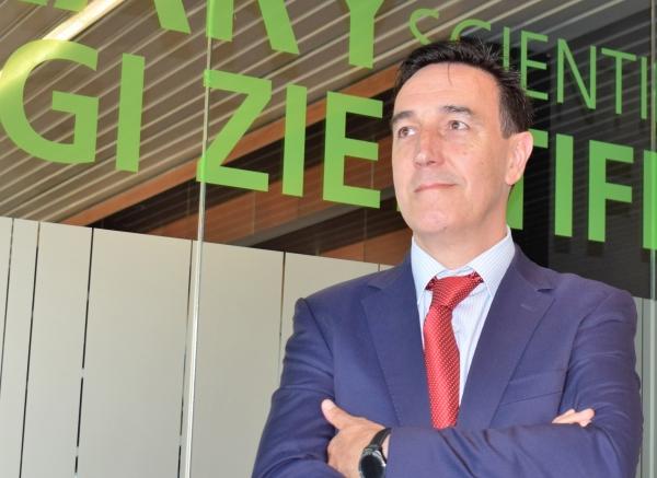 Javier Olarte