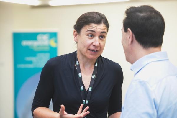 Entrevista a Belén Linares, Directora de Innovación de la división de Energía de Acciona