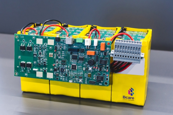 Battery Thermal Management Systems (BTMS) for mobility applications
