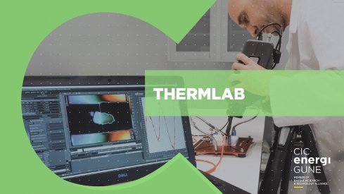 Thermlab service catalogue