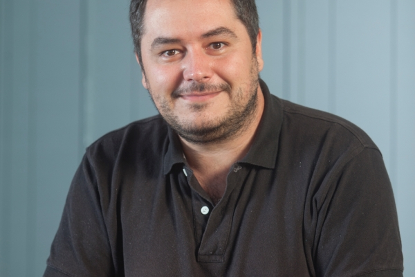 Miguel Ángel Muñoz, CIC energiGUNE researcher, joins the Board of Governors of the RSEF Specialist Energy Group