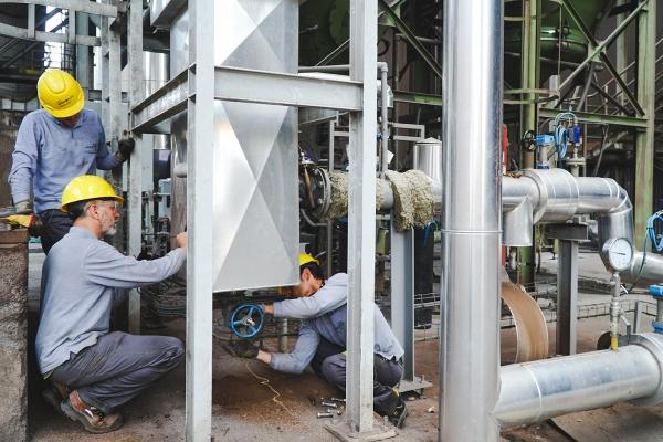 CIC energiGUNE construirá un prototipo de planta de regeneración de calor y producción de electricidad que permitirá a la siderurgia reutilizar el calor residual de los hornos