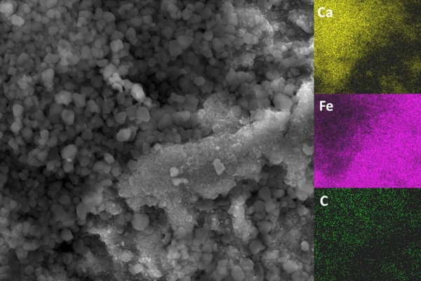 Mitigating molten salts corrosion for high-temperature thermal energy storage