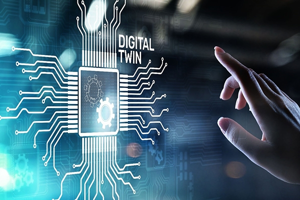 Digital Twins to improve heat management in the Industry 4.0.