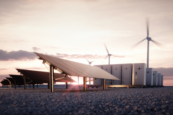 Energy storage will be key to overcome the COVID-19 crisis