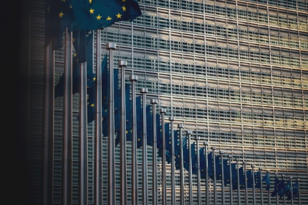 The EU updates its regulatory framework for the battery sector´s large-scale deployment