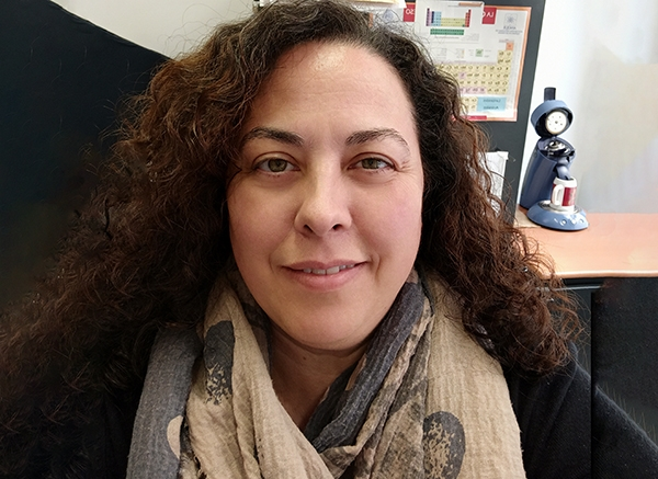 Eva Chinarro