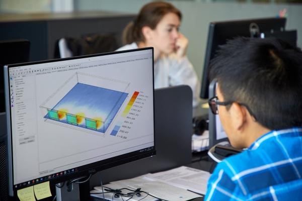 CIC energiGUNE participa en el desarrollo de un sistema innovador de climatización para edificios a partir de energía renovable que permitirá reducir sustancialmente la factura energética