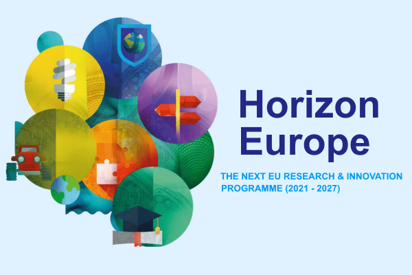 Open public consultation for the first Horizon Europe 2021-2024 Strategic Plan