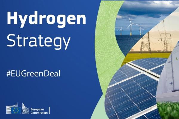 Una estrategia europea para el hidrógeno