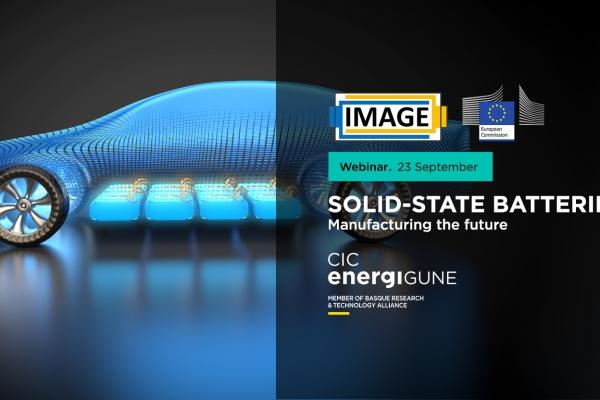 CIC energiGUNE apuesta por acelerar el desarrollo de las baterías de estado sólido para facilitar su aplicación en la industria europea de automoción