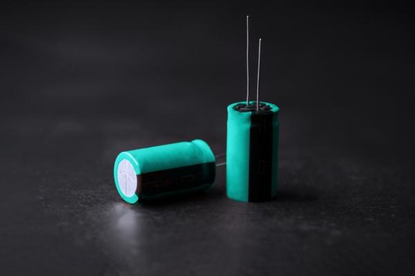 Condensadores de Litio-ion: En el equilibrio está la virtud