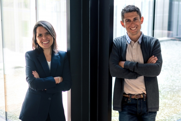 CIC energiGUNE appoints Montse Casas-Cabanas as Scientific Coordinator and Roberto Pacios as Technological Coordinator