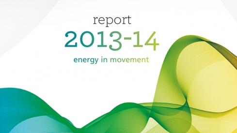 Memoria de actividad 2013-2014