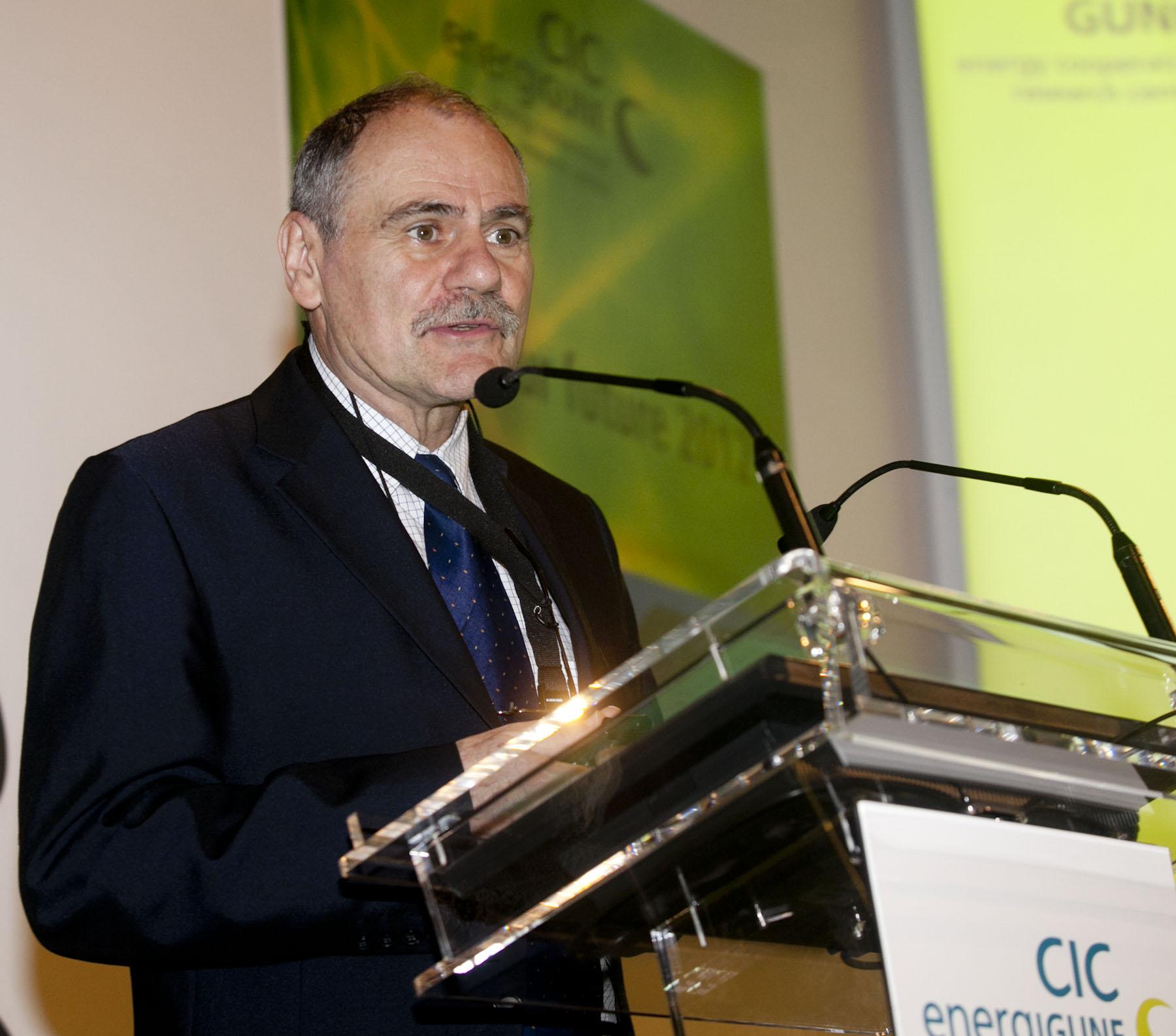 Michel Armand CIC energiGUNE