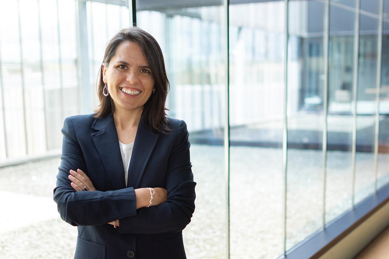 Dr. Montse Casas-Cabanas