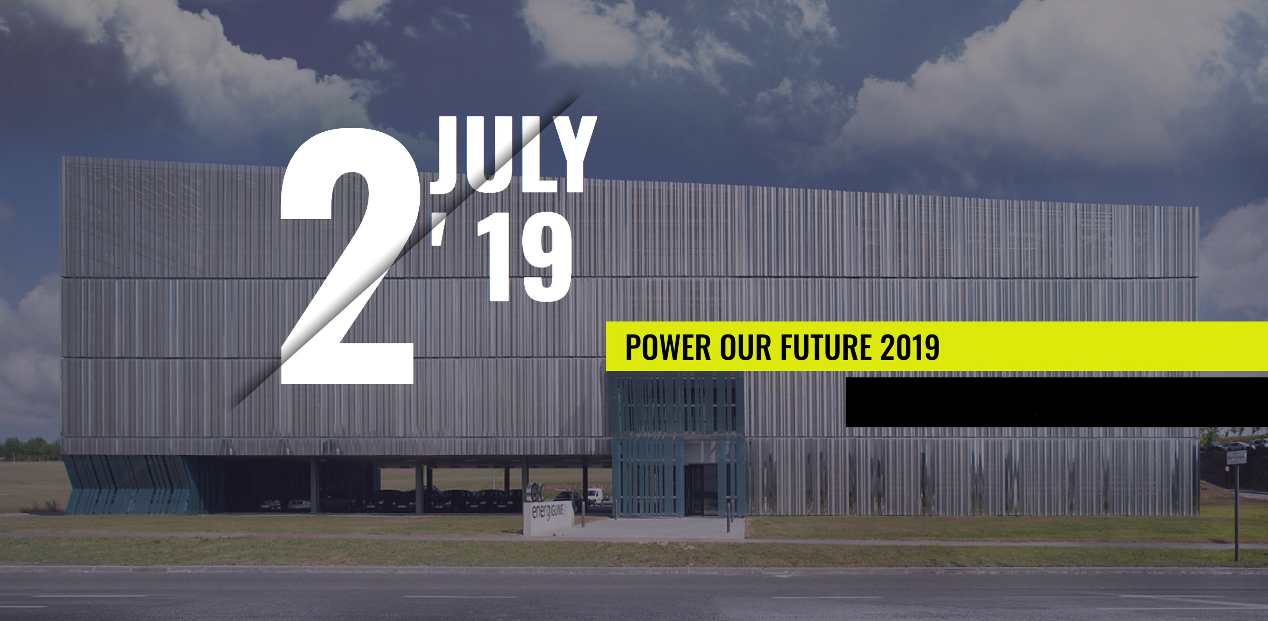 Power Our Future 2019