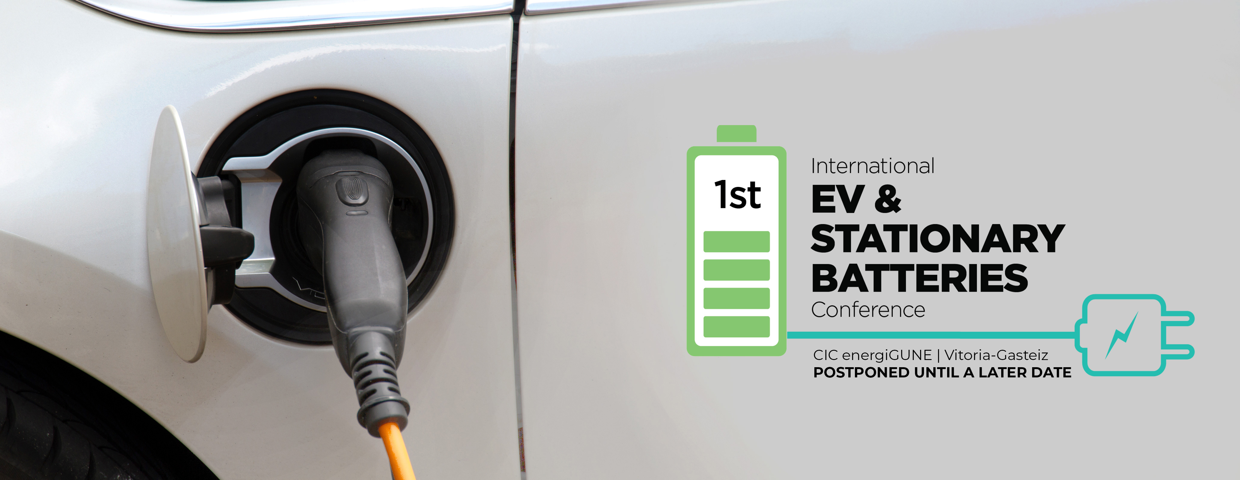 First international electrical vehicle & stationary battery conference 2020