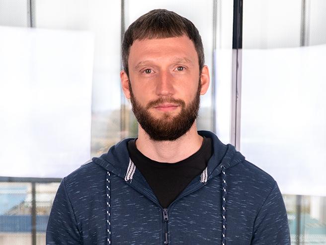 ANDREI GOLOV