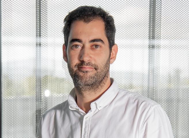 DANIEL CARRIAZO MARTIN