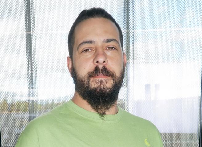 ISMAEL REDONDO SIERRA