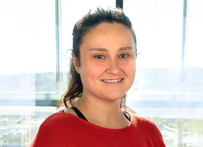 MARINA ENTERRIA GONZALEZ